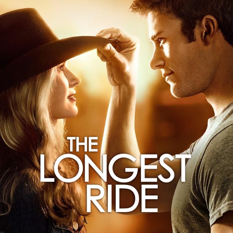【愛情】愛情沒有終點線上完整看 The Longest Ride