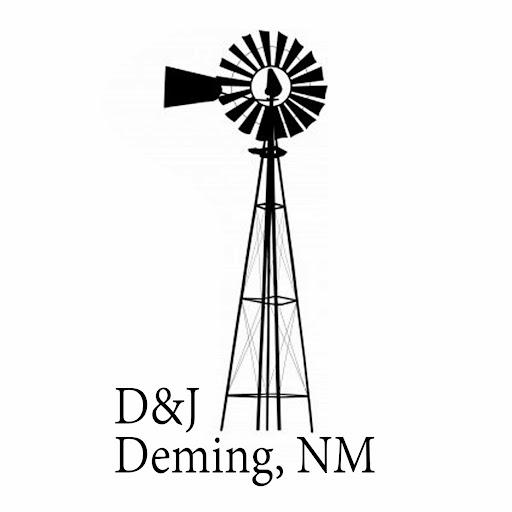 D &amp; J Pump &amp; <b>Windmill</b> Services