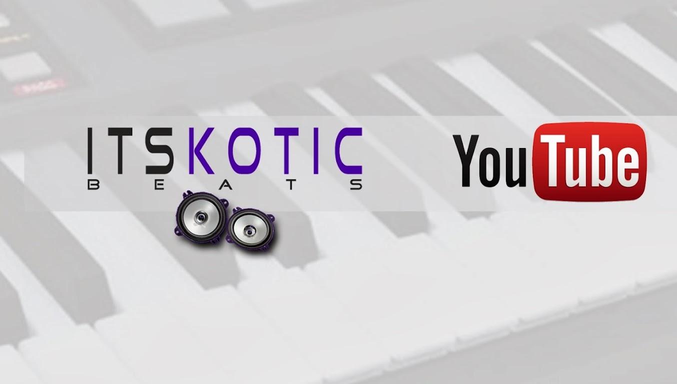 itsKOTIC Beats Youtube image