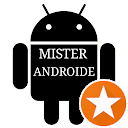 Mister Androide