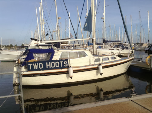 Westerly Konsort Duo For Sale