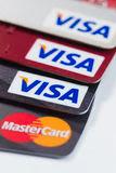visa+master