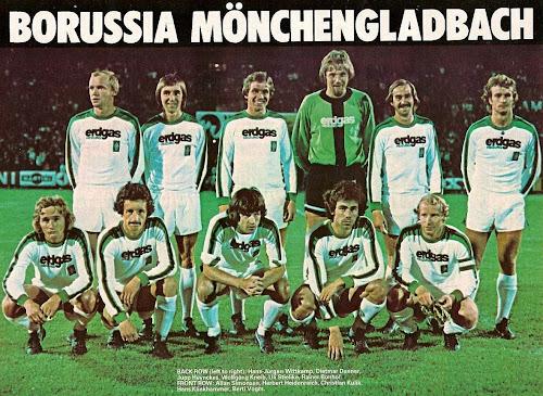 myspace borussia monchengladbach