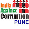 India Against Corruption - Pune