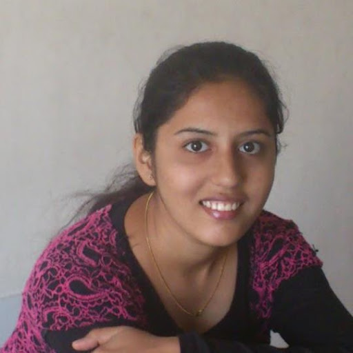 Mansi Thakkar