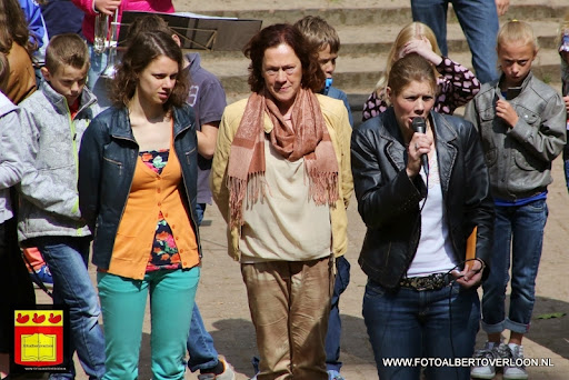 Samen Sterk Openluchttheater Overloon 26-06-2013 (76).JPG