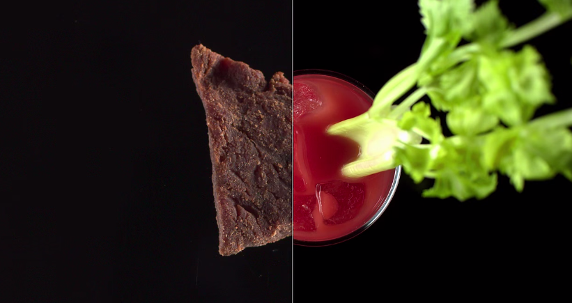 Beef Jerky + Famous Chefs Introduce The Bloody Mary Jerky