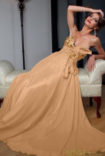 schöne abendkleider online - kleid zur hochzeit