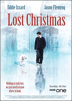 Lost Christmas – DVDRip – Legendado
