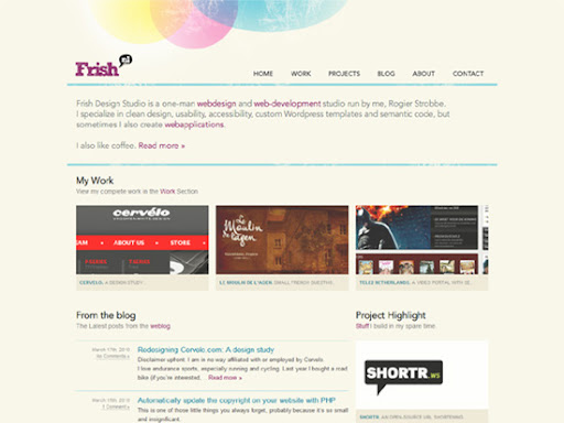 Frish Design Studio