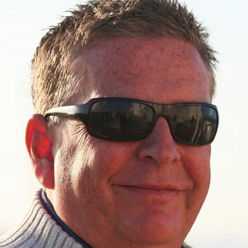 Chris Platt