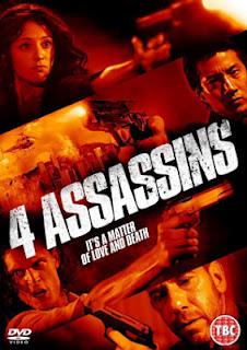 Bốn Sát Thủ - Four Assassins - 2012