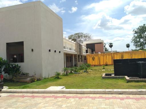 Maharaja Mahal, (Marriage hall), Trichy Main Rd, New Housing