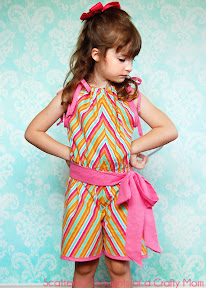 Rory Bubble Romper