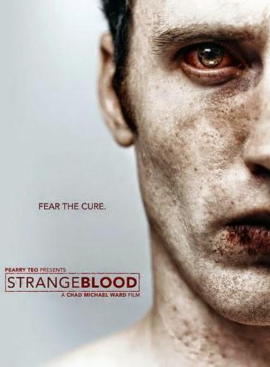Baixar  Strange Blood   Legendado Download
