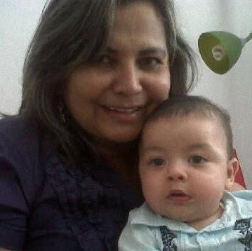 Gladys Saavedra Photo 13