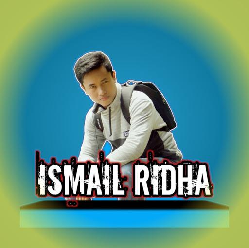 Ismail Ridha