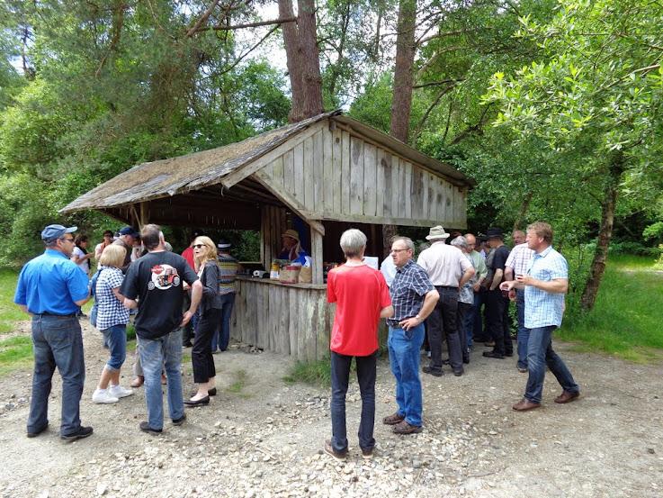 Sortie Camping 2013 - Calandre et Torpédo DSC00453