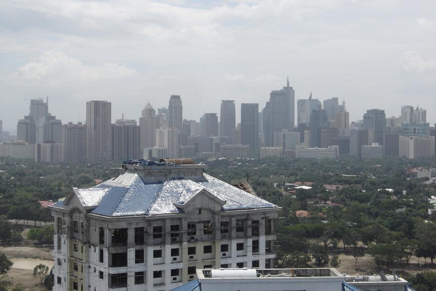 Around Metro Manila