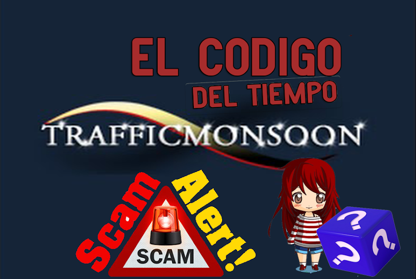 trafficmonsoon posible scam