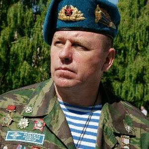 Олег Абалов