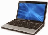Toshiba Satellite L735-S3375