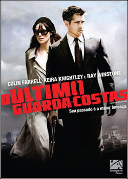 download O Último Guarda-Costas Dublado 2012 Filme