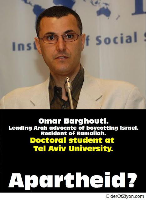 Apartheid? Omar+apartheid