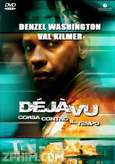 Ký Ức Ảo Giác - Deja Vu (2006) Poster