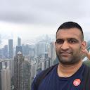 Hinesh Patel