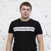 Oleg Panfyorov avatar