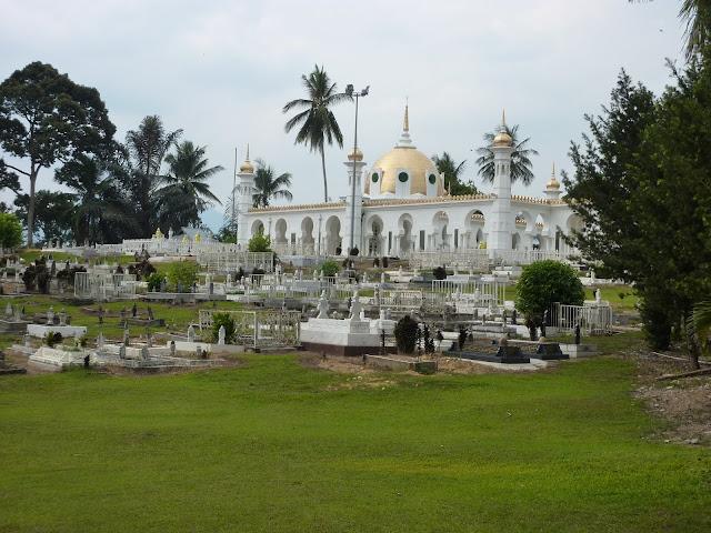 Blog de voyage-en-famille : Voyages en famille, Penang - Cameron Highlands