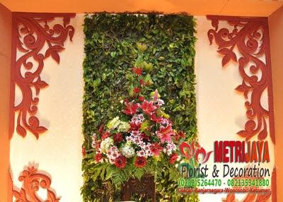 wedding decoration / dekorasi pengantin cilacap