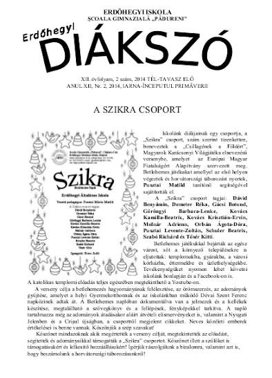 ed4_gimnaziu_diákszó-vocea elevului_ŞCOALA GIMNAZIALĂ_Pădureni_chisineu-cris_ARAD