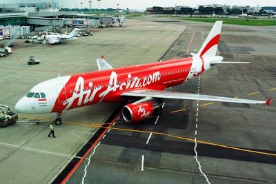 AirAsia Indonesia. ZonaAero
