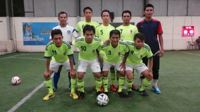 Kecerdikan Kiper Hantar Togap FC Juara