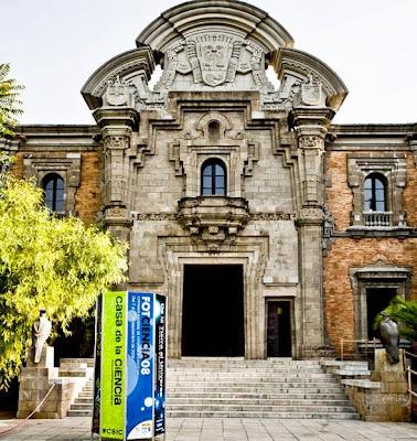 Casa de la Ciencia, Avenida de María Luisa, 41013 Sevilla, Sevilla, Spain
