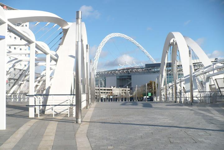Wembley - Londyn