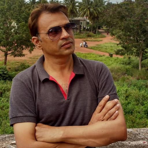 Basavaraj Naregal Photo 7
