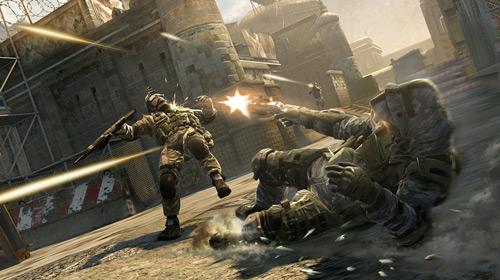 """Mail.ru Games phát hành """"bom tấn"""" Warface tại Nga 2"""