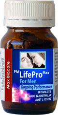 LifePro Max For Men