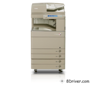 download Canon iR-ADV C5235 printer's driver