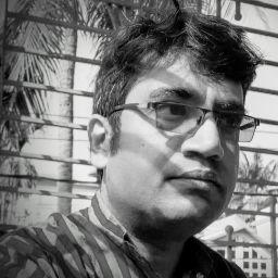 Ansuman Chakraborty