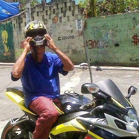 Diogenes Garcia Photo 15