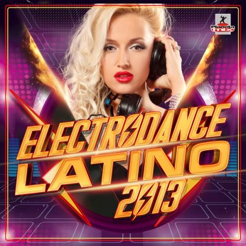Electrodance Latino 2013 (2013)