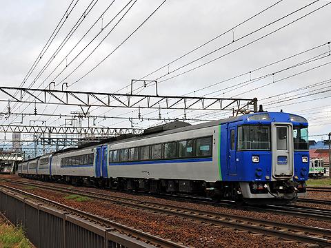JR北海道 183系「北斗」