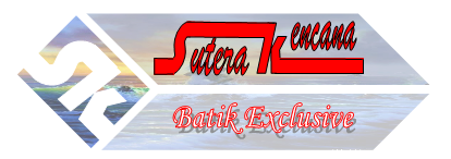 Batik - Sutra Kencana