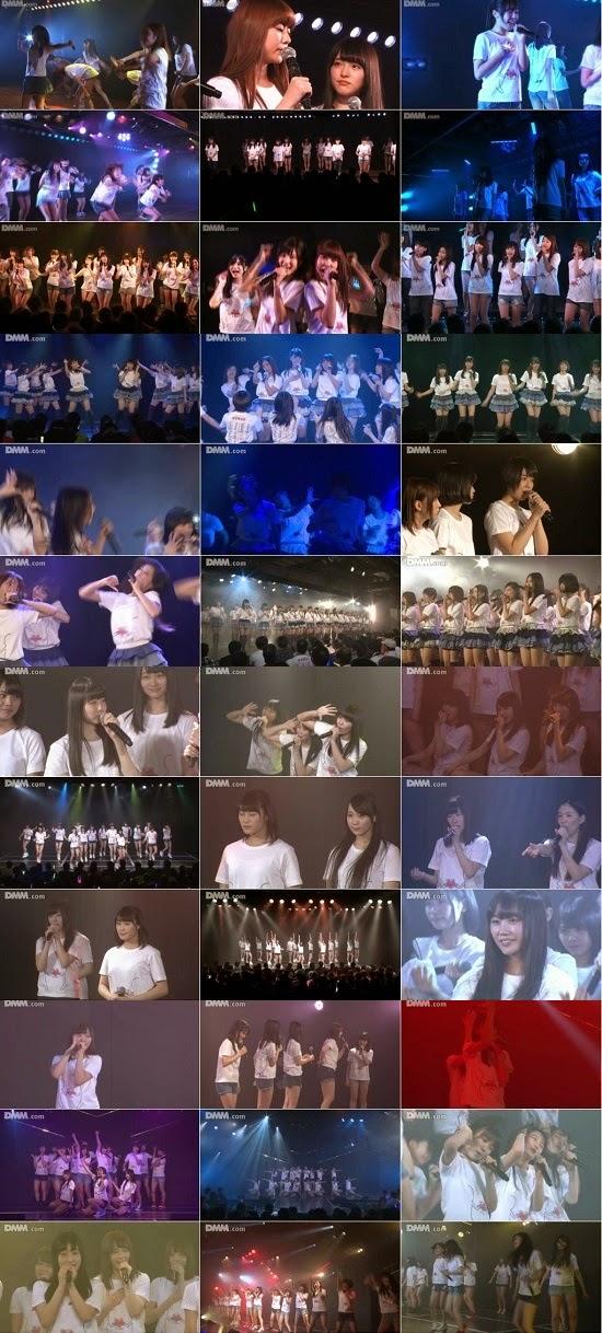 [TV-Variety] AKB48G- 東日本大震災復興支援特別公演~誰かのためにプロジェクト2015~ 150311