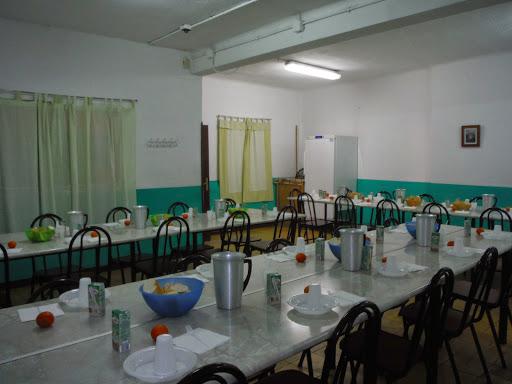 LA CASITA, Comedor Social, Asociación de Voluntarios