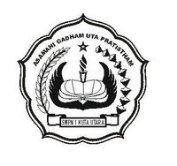 Logo SMP 1 Kuta Utara